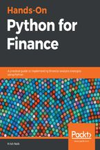 Hands-On Python for Finance