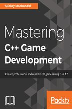 Mastering C++ Game Development