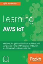 Learning AWS IoT