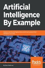 Okładka książki Artificial Intelligence By Example