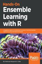Okładka książki Hands-On Ensemble Learning with R