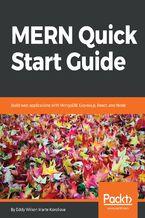 Okładka książki MERN Quick Start Guide
