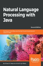 Natural Language Processing with Java