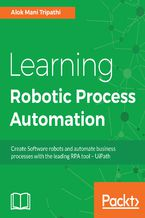 Learning Robotic Process Automation