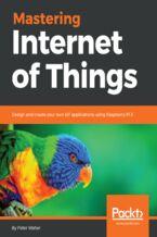 Okładka książki Mastering Internet of Things