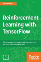 Okładka książki Reinforcement Learning with TensorFlow