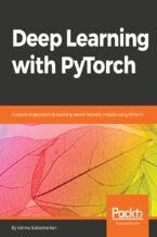 Okładka książki Deep Learning with PyTorch