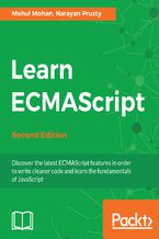 Learn ECMAScript - Second Edition