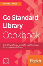 Go Standard Library Cookbook