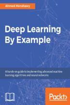 Okładka książki Deep Learning By Example