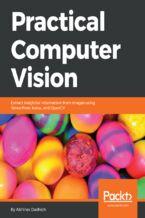 Okładka książki Practical Computer Vision