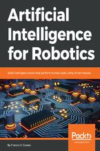 Okładka książki Artificial Intelligence for Robotics