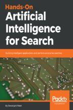 Okładka książki Hands-On Artificial Intelligence for Search