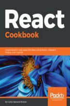 Okładka książki React Cookbook