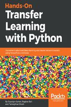 Okładka książki Hands-On Transfer Learning with Python