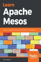 Okładka książki Learn Apache Mesos