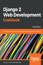 Django 2 Web Development Cookbook