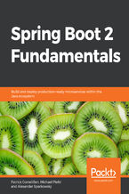 Spring Boot 2 Fundamentals