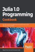 Okładka książki Julia 1.0 Programming Cookbook