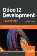 Odoo 12 Development Essentials