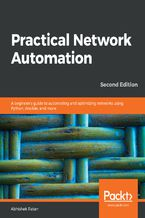 Practical Network Automation. Second edition