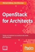 Okładka książki OpenStack for Architects