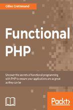 Okładka książki Functional PHP