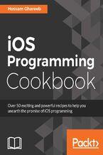 Okładka książki iOS Programming Cookbook