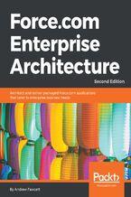 Okładka książki Force.com Enterprise Architecture - Second Edition