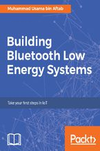 Okładka książki Building Bluetooth Low Energy Systems