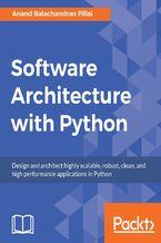 Okładka książki Software Architecture with Python
