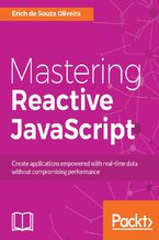 Okładka książki Mastering Reactive JavaScript