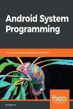 Okładka książki Android System Programming