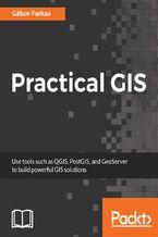 Okładka książki Practical GIS