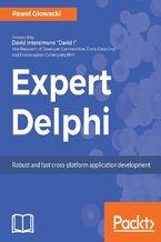Okładka książki Expert Delphi