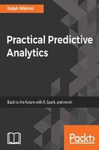 Okładka książki Practical Predictive Analytics
