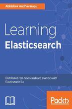 Okładka książki Learning Elasticsearch