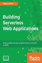 Okładka książki Building Serverless Web Applications