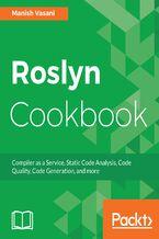 Okładka książki Roslyn Cookbook