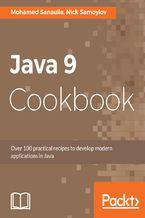Okładka książki Java 9 Cookbook