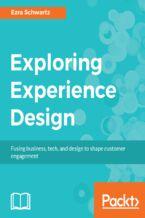 Okładka książki Exploring Experience Design