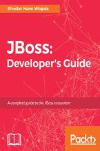 Okładka książki JBoss: Developer's Guide