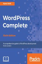WordPress Complete - Sixth Edition