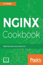 Okładka książki NGINX Cookbook