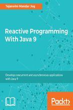 Okładka książki Reactive Programming With Java 9