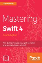 Okładka książki Mastering Swift 4 - Fourth Edition