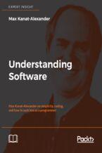 Okładka książki Understanding Software