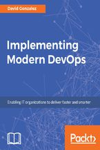 Implementing Modern DevOps