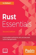 Rust Essentials - Second Edition
