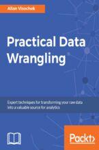 Okładka książki Practical Data Wrangling